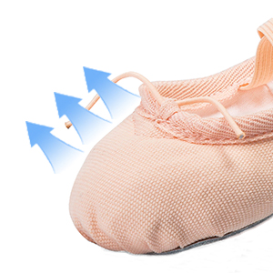 ballet shoes for girls