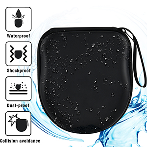 Waterproof EVA kalimba box