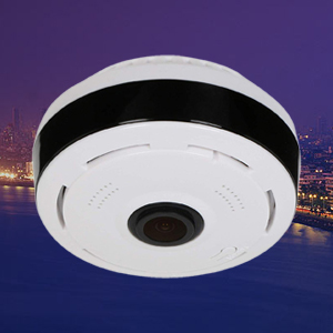 Vision Panoramic CCTV Security Spy Camera