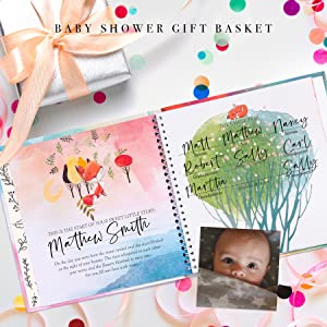 woodland themed baby shower girl fox baby stuff for boys enchanted forest gifts for new mommy
