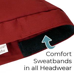 Comfort Sweatband