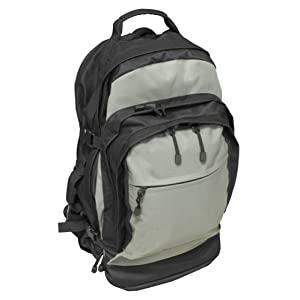 discrete bugoutbag BOB bugout Bag kit backpack hurricaen evacuation pandemic hiking camping packing