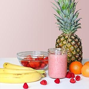 Fruit Fresh Healthy