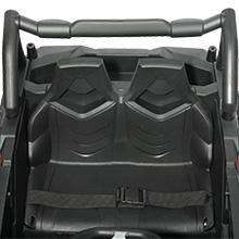 kids ride on car 2 seater