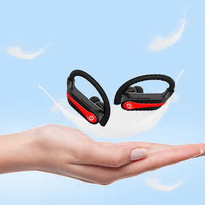 auriculares inalambricos deporte