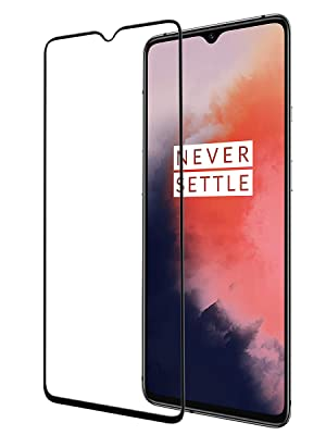 OnePlus 7T Tempered Glass