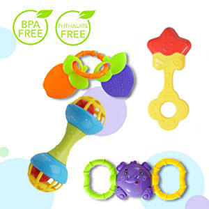 Material BPA Free Safe Safety