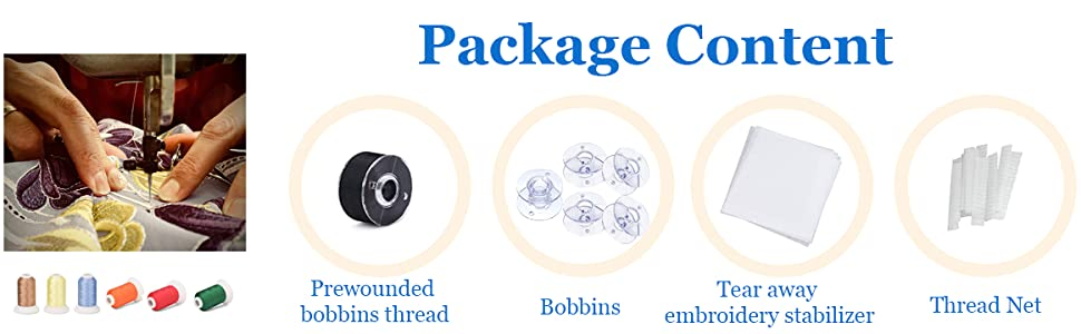 package content