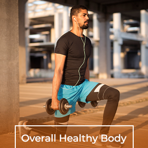 Overall Healthy Body