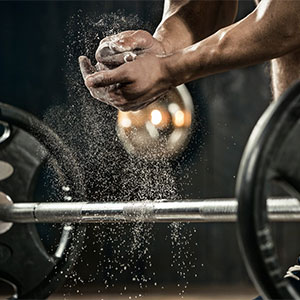 Weight Lifting Workout