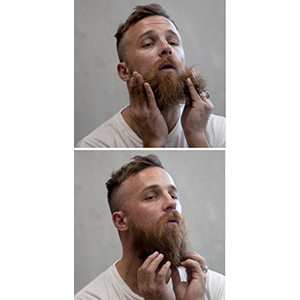 step by step guide for men on how to groom before a big day job interview