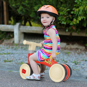 baby bike for 1 year old