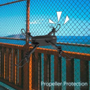 Propeller Protection