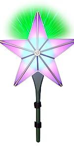 blisslights laser light projector galaxy stars