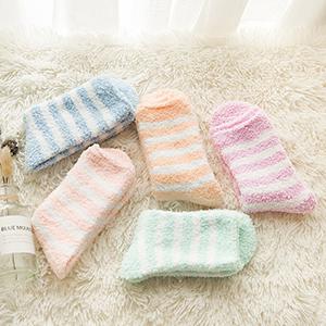 Stripe Socks