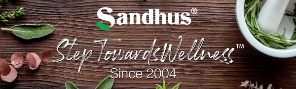 Sandhu's