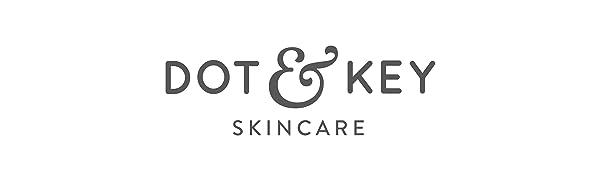 Dot and Key Logo