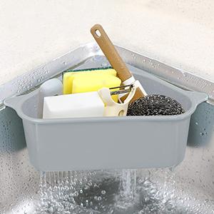 Sink strainer for accessories