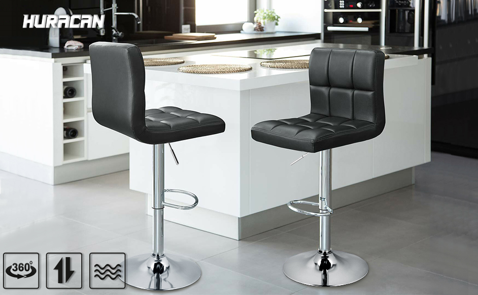 black white bar stools set of 2 4 8 barchairs bar chair modern counter height stools for kitchen