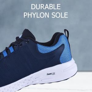 durable phylon sole