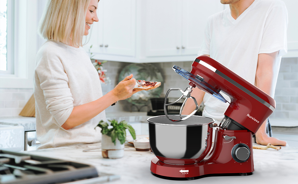 stand mixer for gift