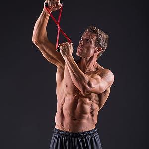 筋肉を強化して調子を整える