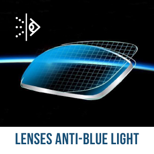 LENSES ANTI BLUE LIGHT