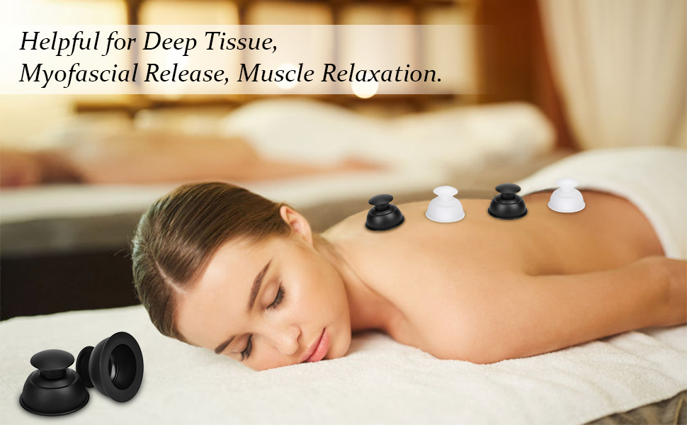 Cups Massage