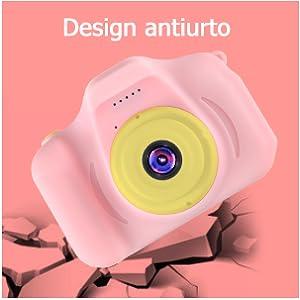 Design antiurto