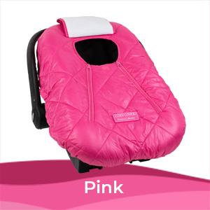 Cozy Cover Premium Pink