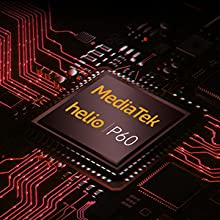 Powerful performance ensures a smooth experience