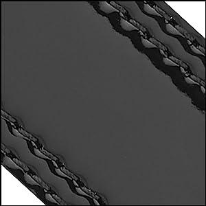 Dutyman | Clarino Brand Hi-Shine Patent Leather