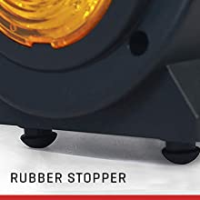 Anti-vibration Rubber Feet