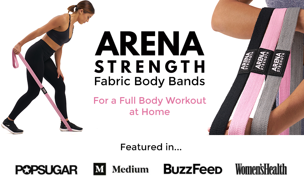 Arena Strength