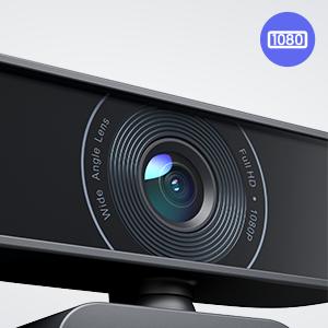 streaming camera desktop