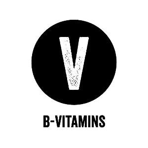 Kill Cliff Ignite contains B-Vitamins