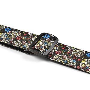 Amumu guitar strap