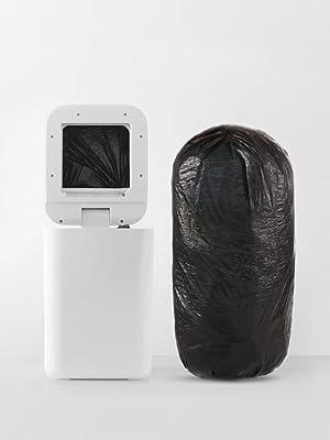 motion sensor trash can kitchen trash can smart kitchen, automatic trash can, trash bin electric