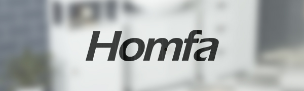 Homfa logo