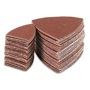 240 Grit Triangular sandpaper
