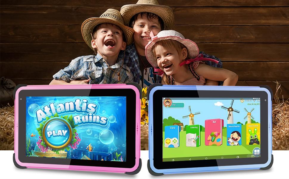 Kids tablet for Children