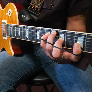 Riff BANDZ for guitar