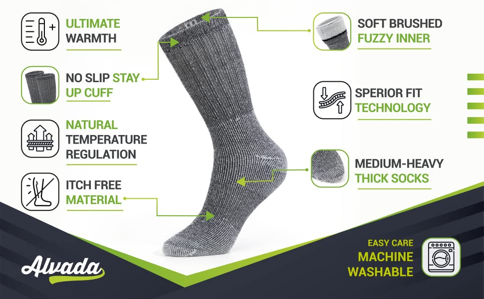 wool socks mens