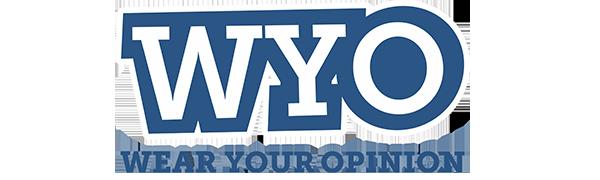 Brand Logo WYO