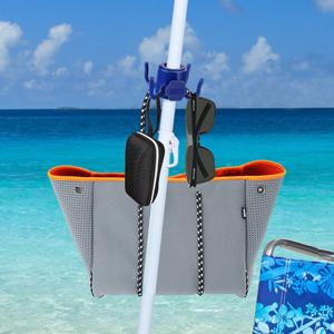 beach umbrella towel hooks outdoor hooks for umbrella ultimate beach shade beach stuffs accessories