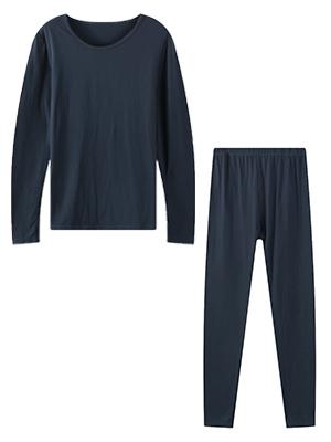 womens thermal underwear set