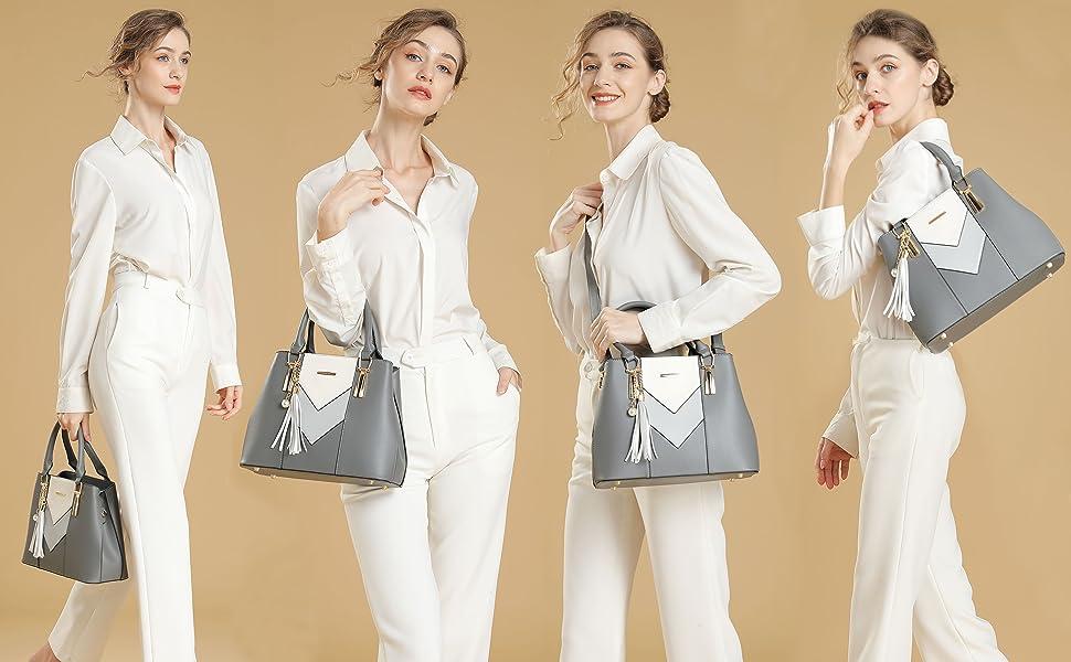 handbag models