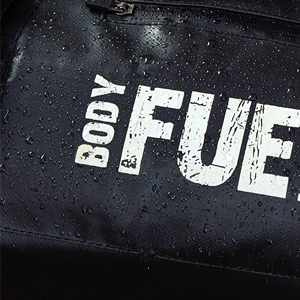 MevoFit (USA) Body Fuel Bags- Gym Traveller Duffle Bag