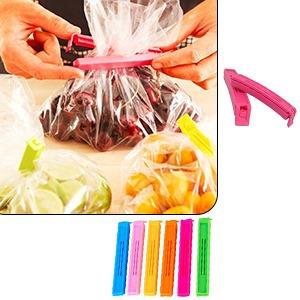 Food clip