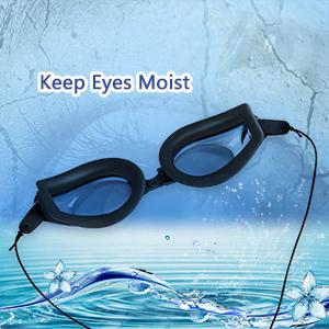 WAHAH hydrating dry eyes relief sleep mask